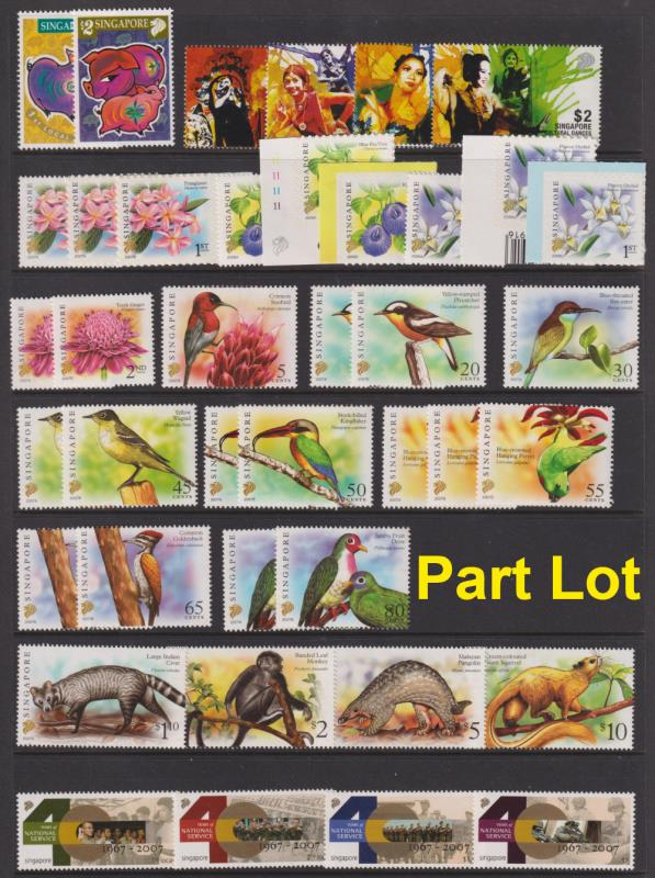 Lot 116 - collections and accumulations  -  Mowbray Collectables Postal Stamp Auction #524