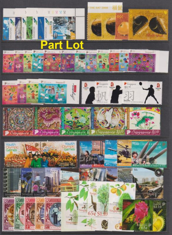 Lot 117 - collections and accumulations  -  Mowbray Collectables Postal Stamp Auction #524