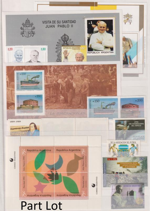 Lot 6 - collections and accumulations  -  Mowbray Collectables Postal Stamp Auction #524