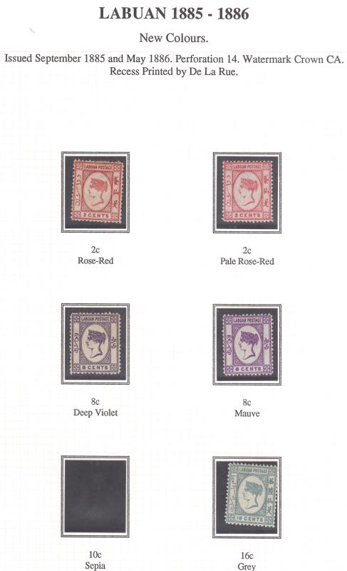 Lot 148 - collections and accumulations  -  Mowbray Collectables Public Stamp Auction #36