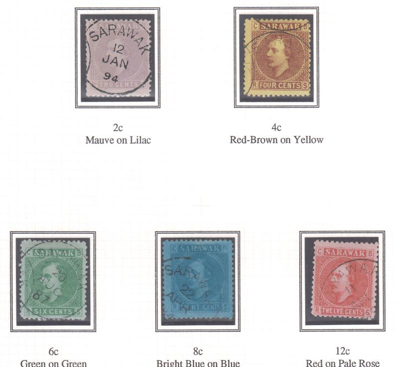 Lot 163 - collections and accumulations  -  Mowbray Collectables Public Stamp Auction #36
