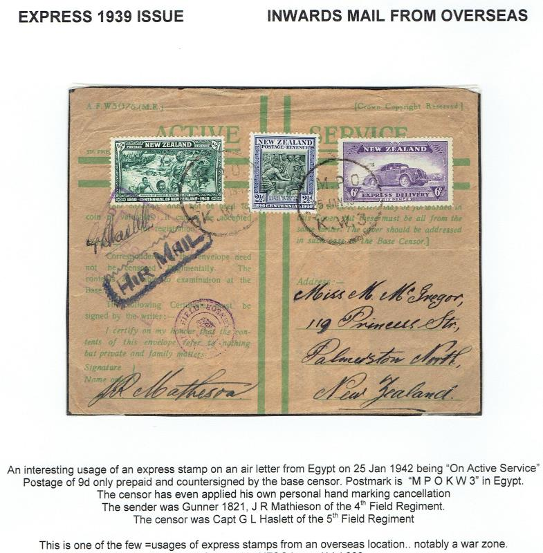 Lot 805 - NEW ZEALAND - Other  -  Mowbray Collectables Public Stamp Auction #36