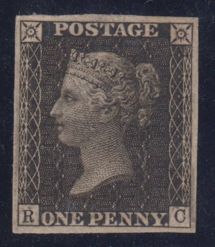 Lot 995 - Great Britain  -  Mowbray Collectables ​Public Stamp Auction #36